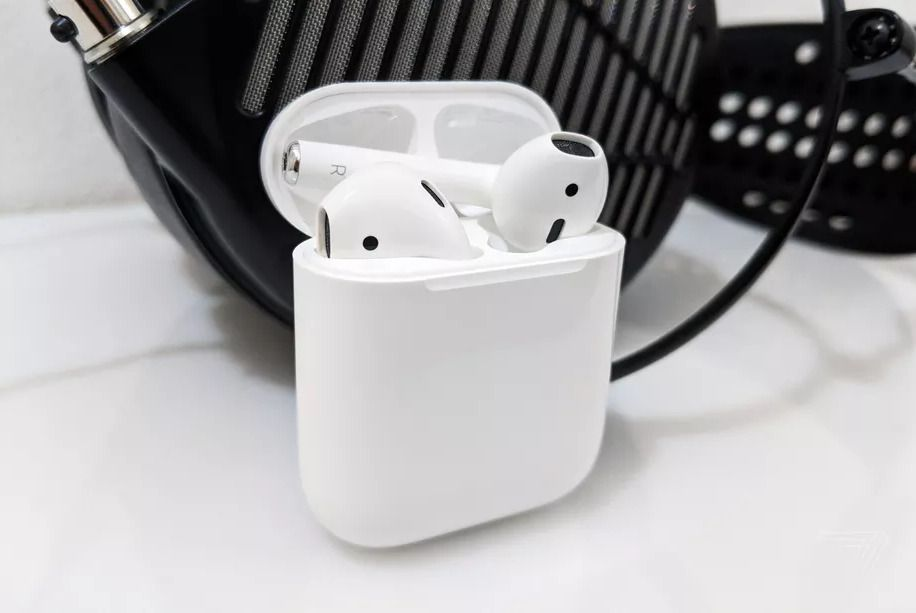 Smartphone Pliable Apple AirPods : l'avis d'un audiophile