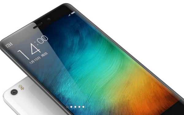 Xiaomi : une video de son Smartphone Pliable